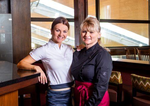 TCW Restaurant Kristina und Ingrid